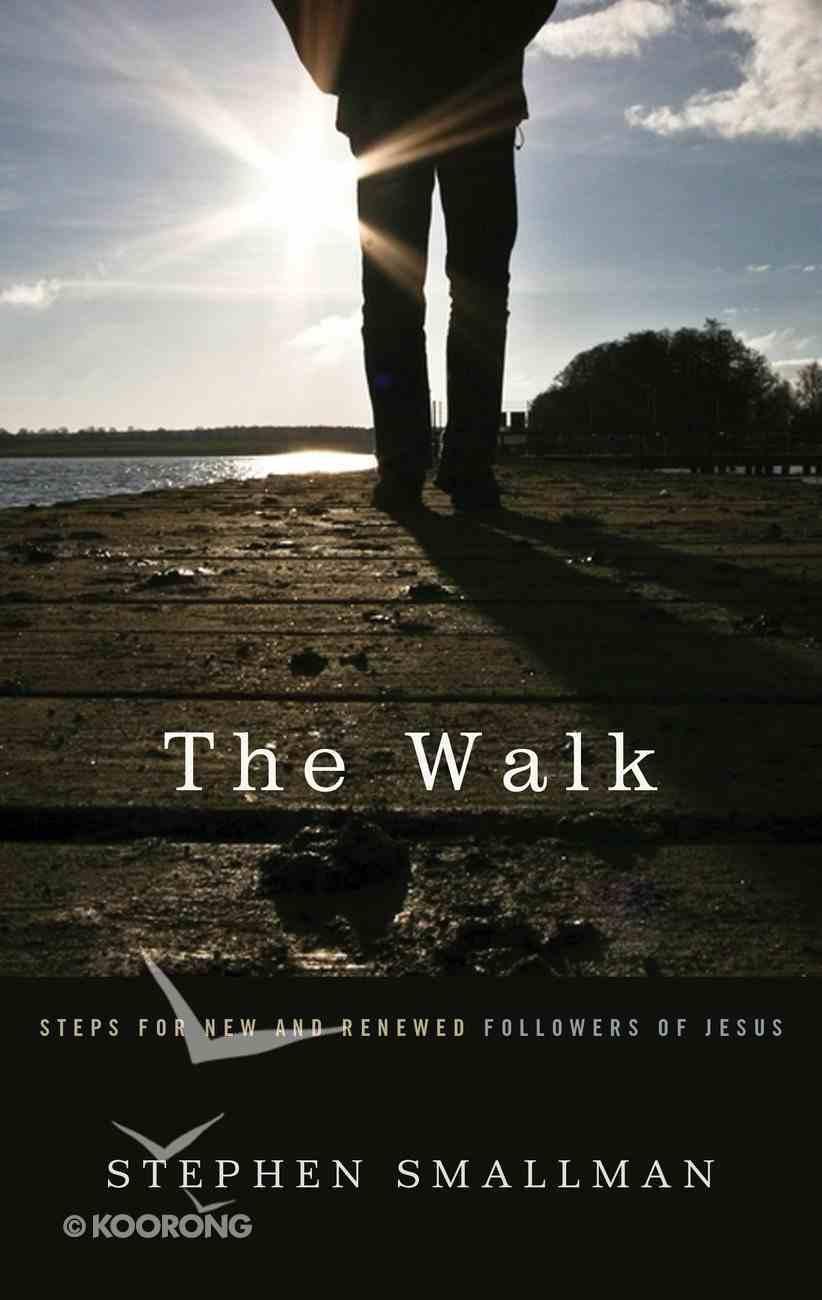 The Walk Paperback