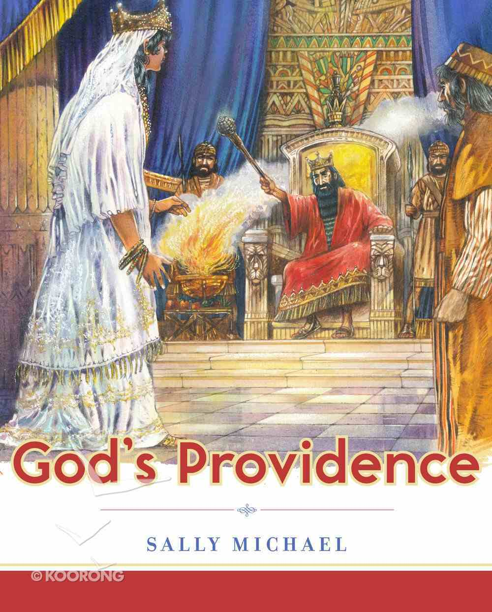 God's Providence (Making Him Known Series) Paperback