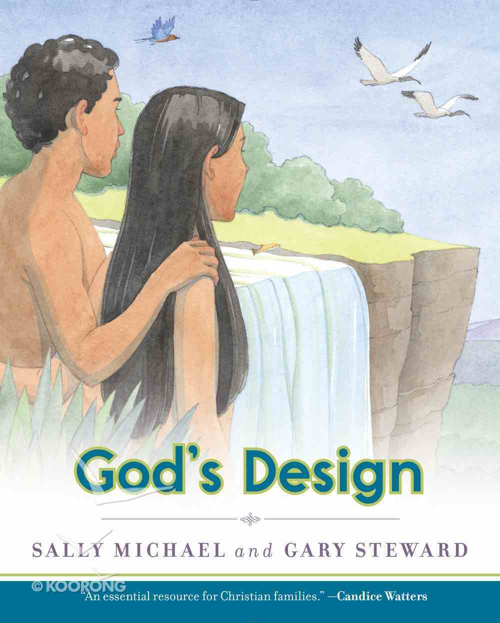 God's Design (Making Him Known Series) Paperback