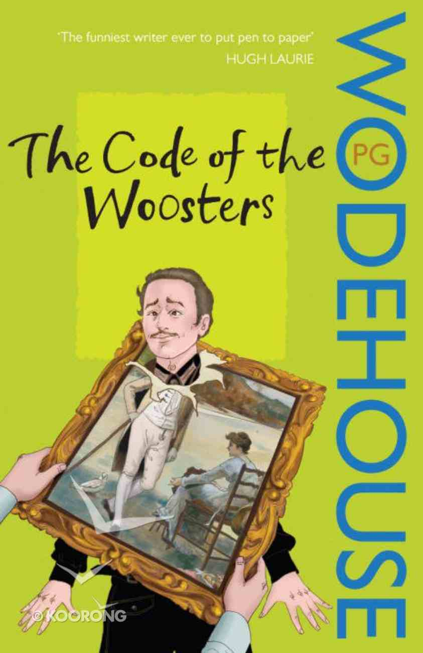 Code of the Woosters Paperback