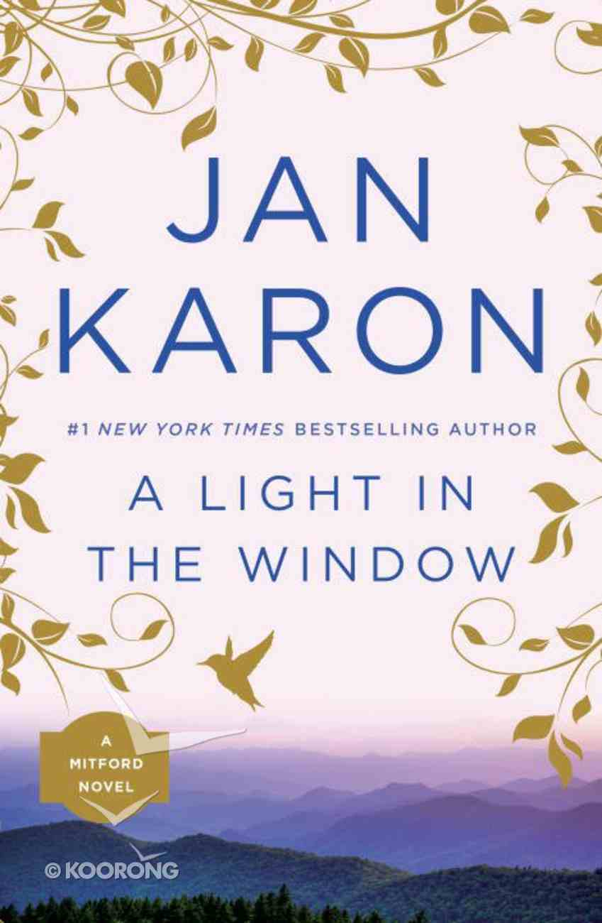 A Light in the Window (#02 in Mitford Years Series) Paperback