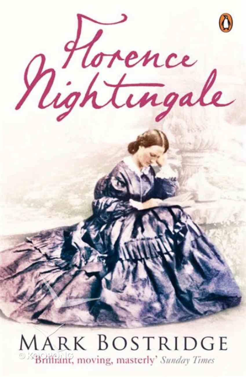 Florence Nightingale Paperback