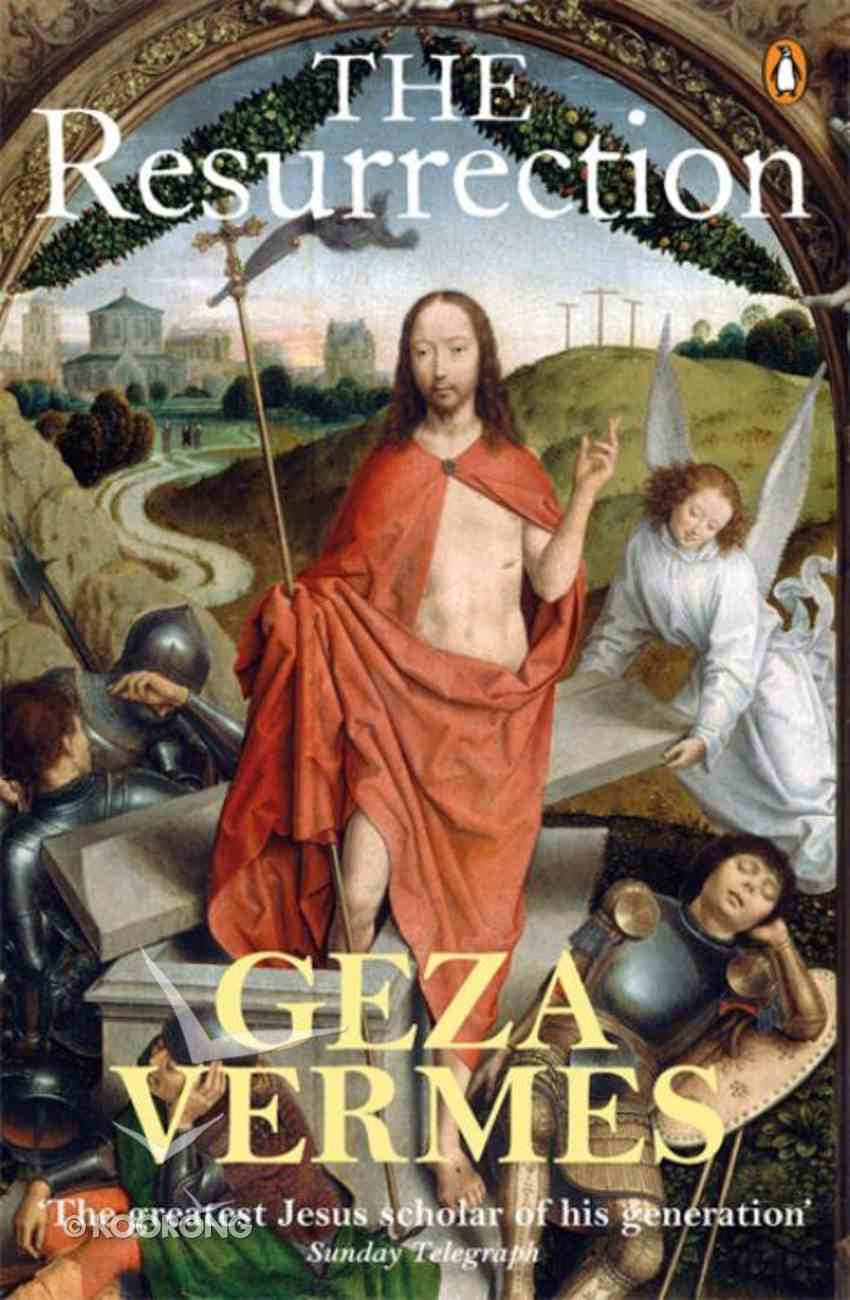 The Resurrection Paperback