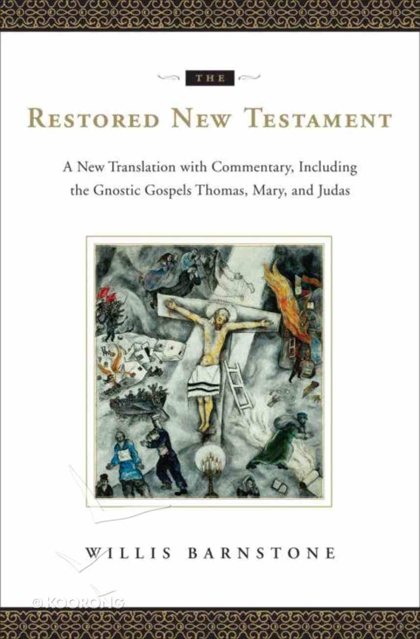 The Restored New Testament Paperback