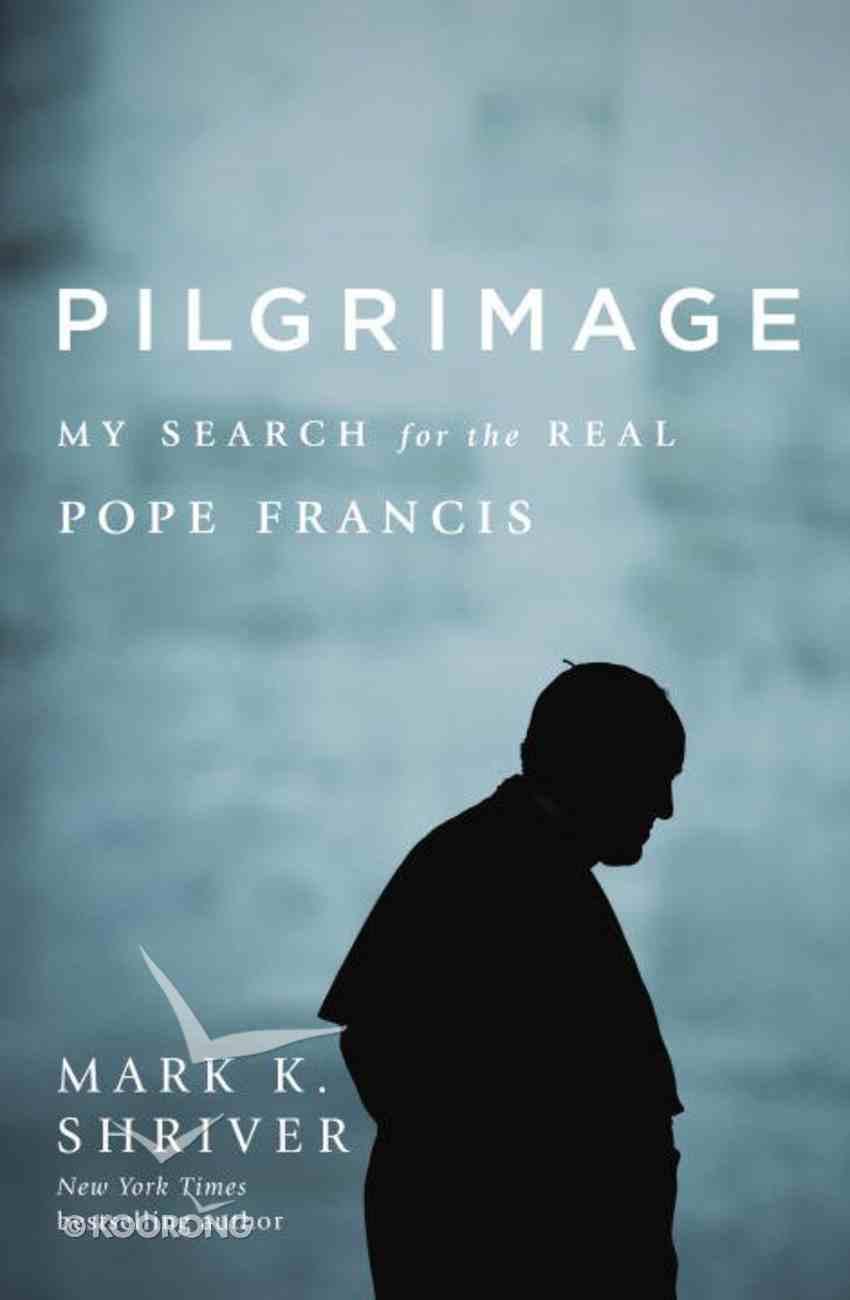 Pilgrimage Hardback