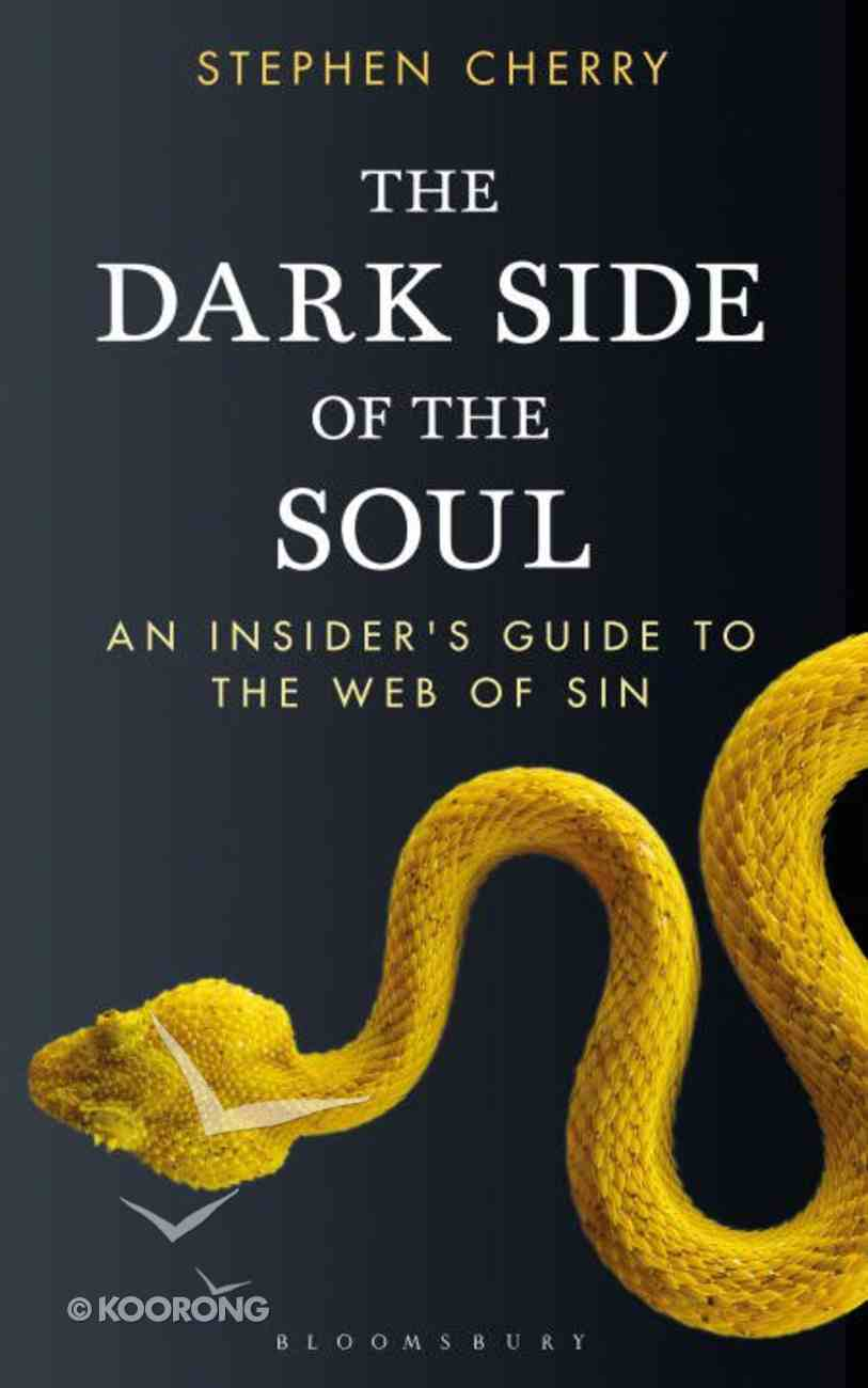 The Dark Side of the Soul Paperback