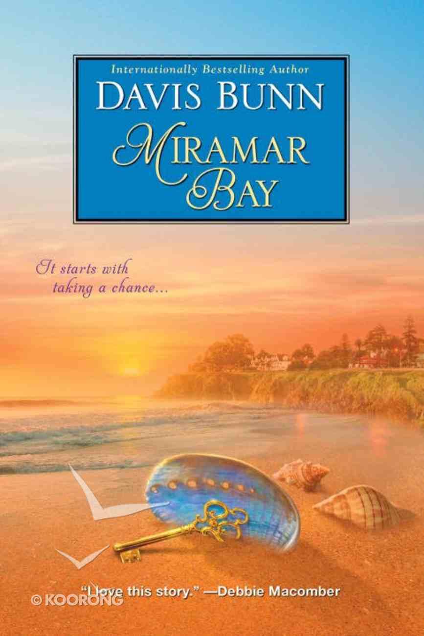Miramar Bay Hardback