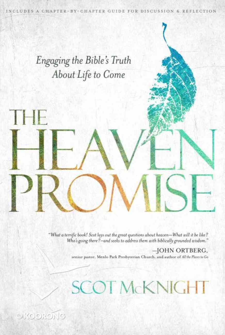 The Heaven Promise Paperback