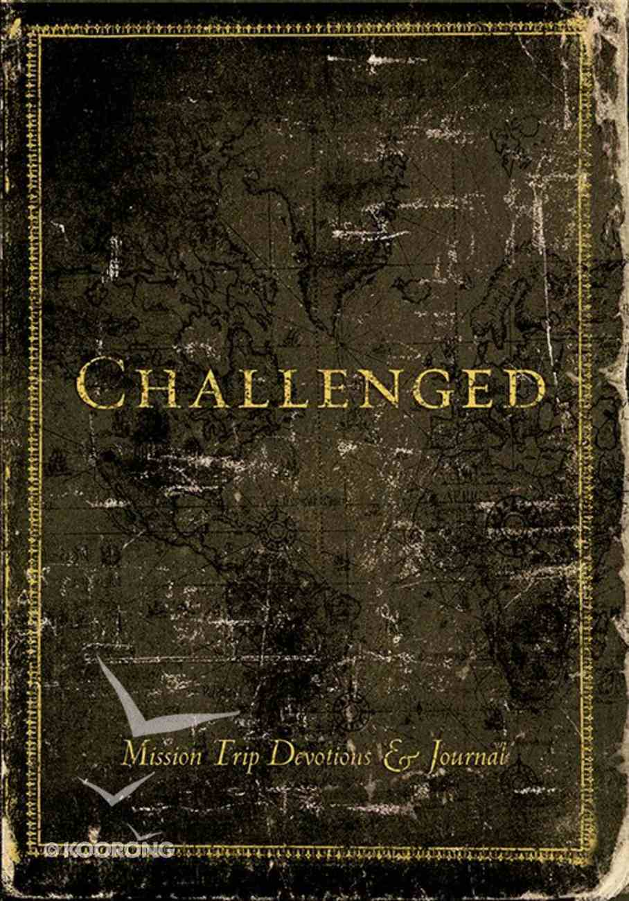 Challenged Paperback