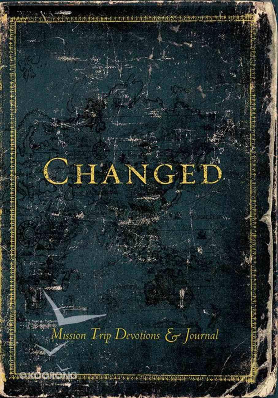 Changed Paperback