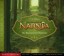 Album Image for The Magician's Nephew (Unabridged) (#01 in Chronicles Of Narnia Audio Series) - DISC 1