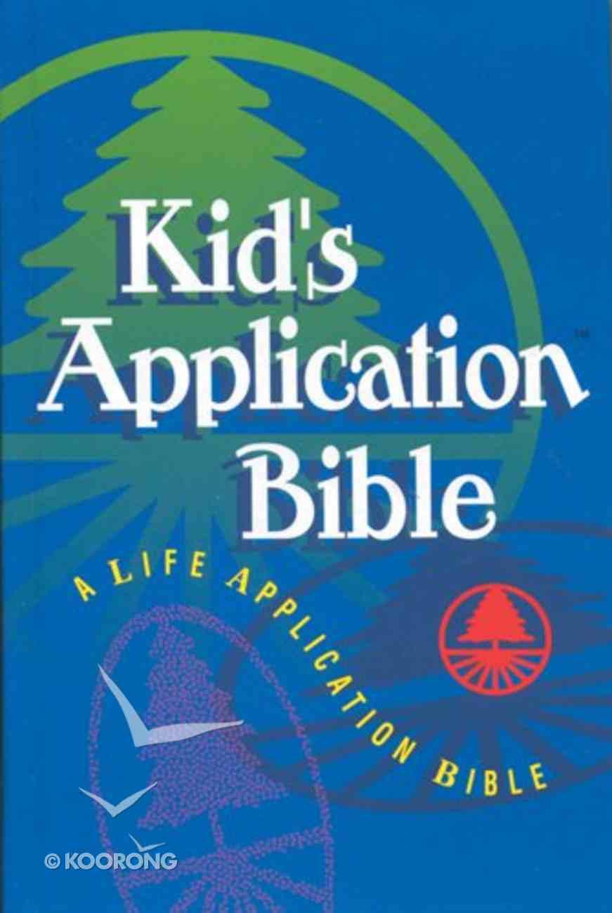 Tlb Kids Application Hardback