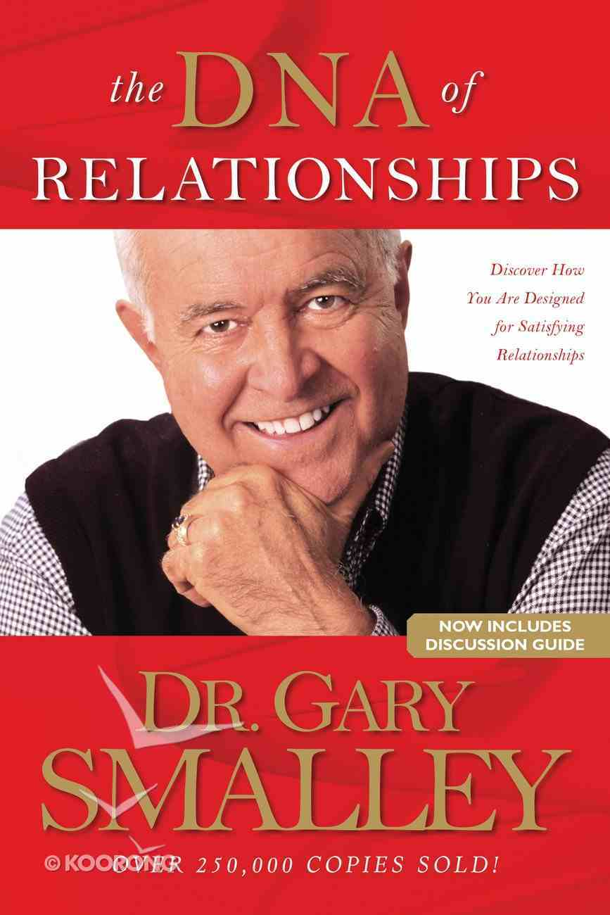 The DNA of Relationships Paperback