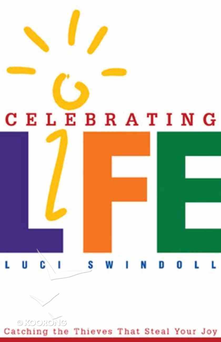 Celebrating Life Paperback