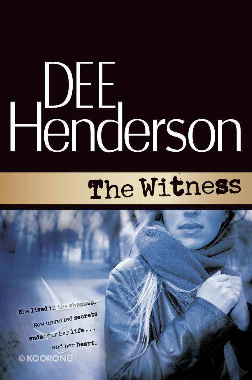 The Witness Paperback