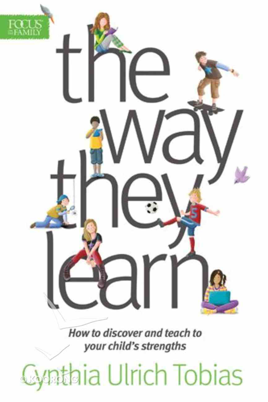 The Way They Learn Paperback