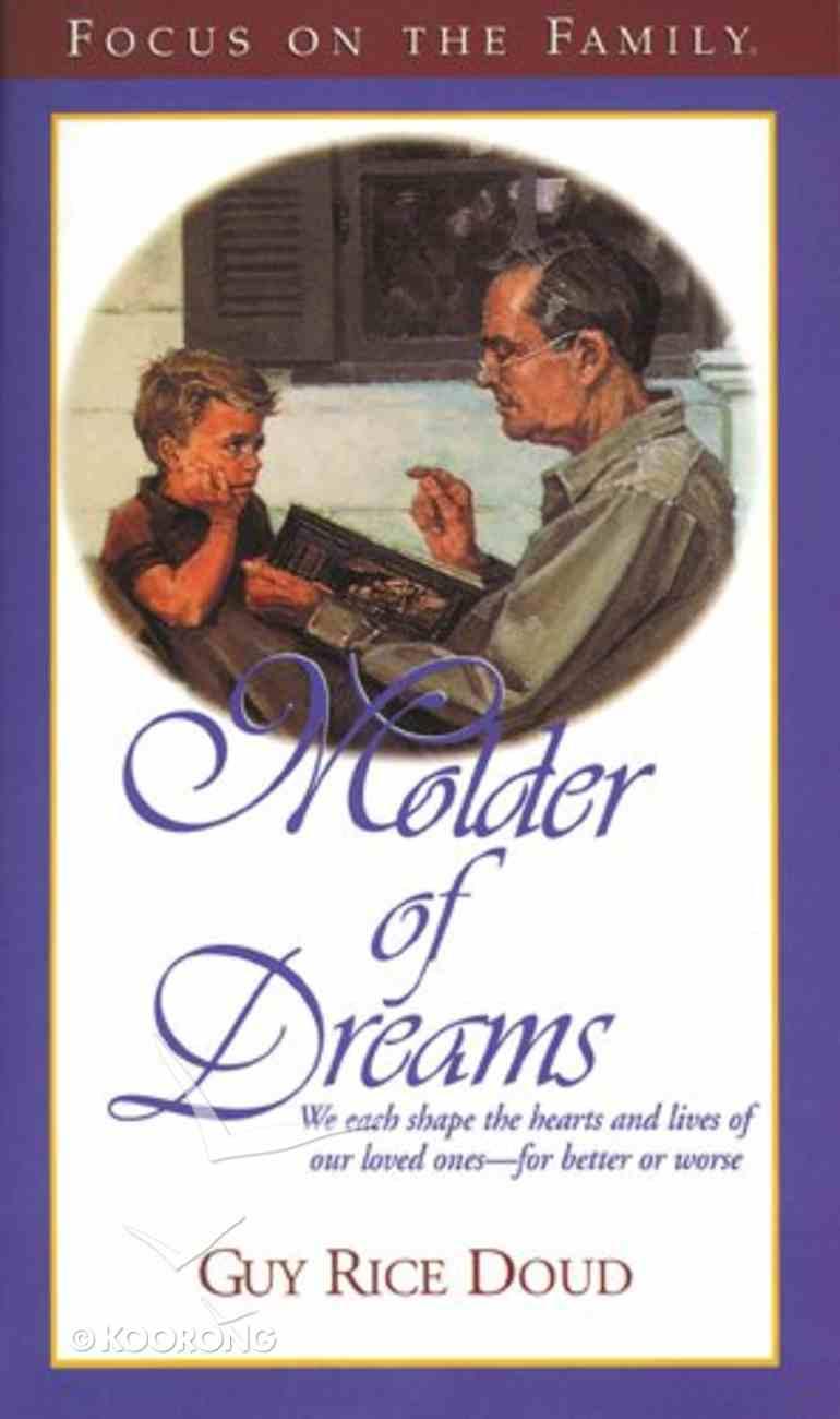 Molder of Dreams Mass Market