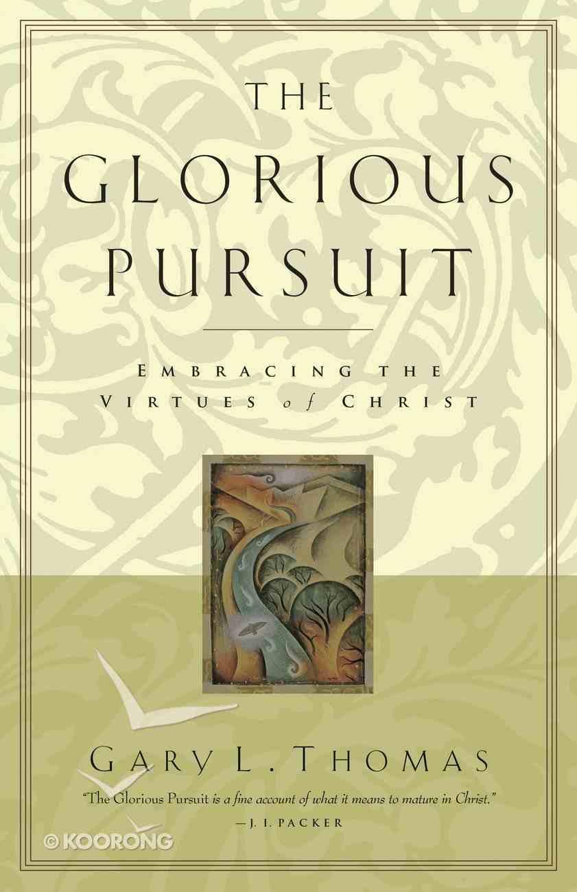 Glorious Pursuit Paperback