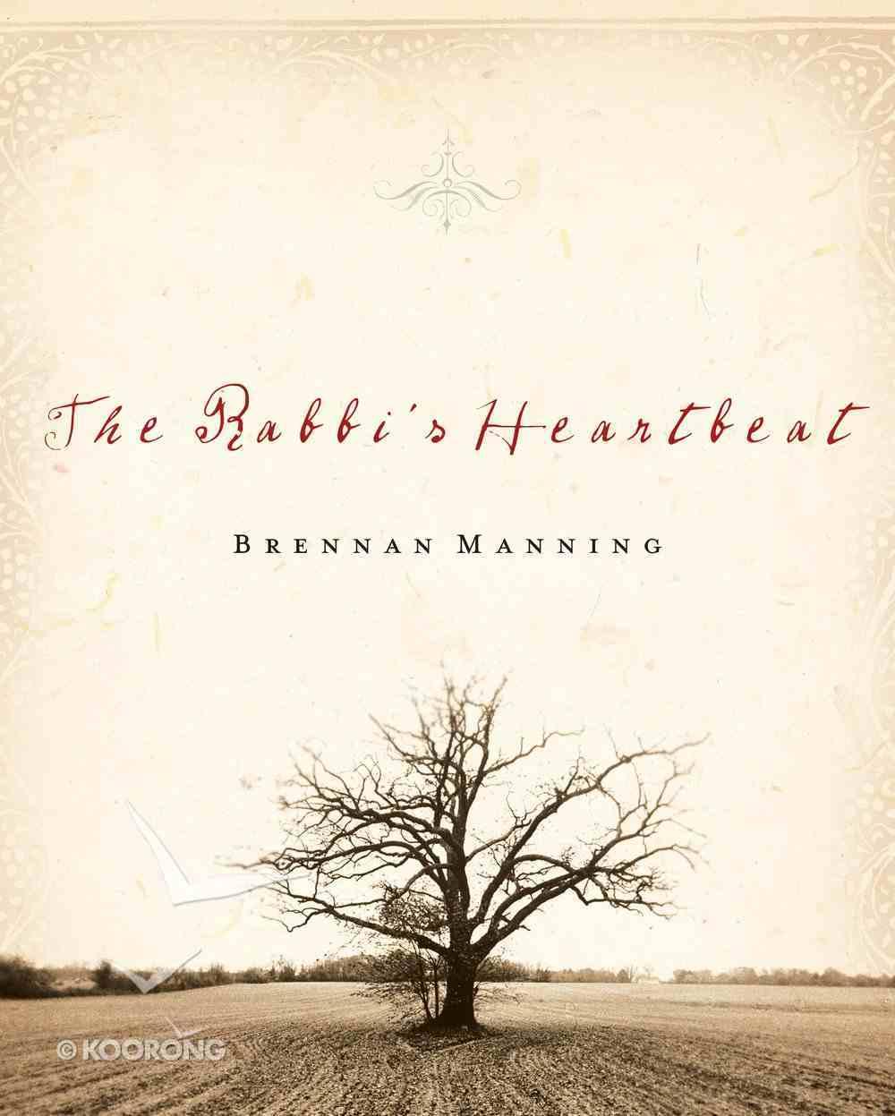 The Rabbi's Heartbeat Hardback
