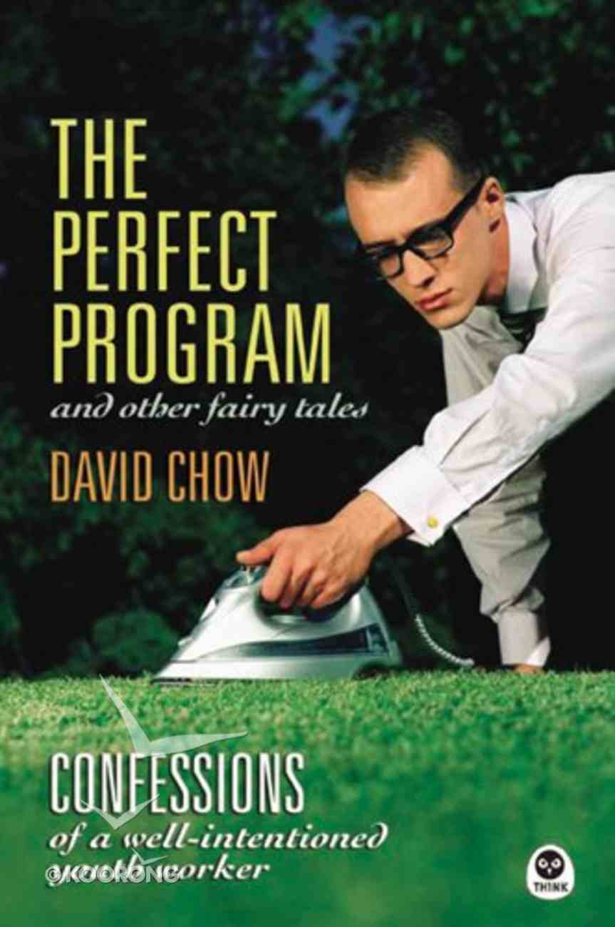 The Perfect Program and Other Fairy Tales Paperback