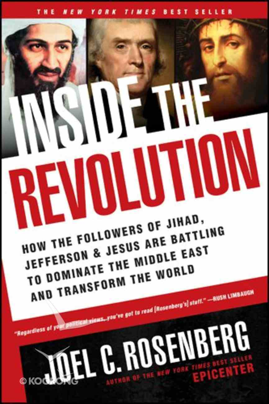 Inside the Revolution Paperback