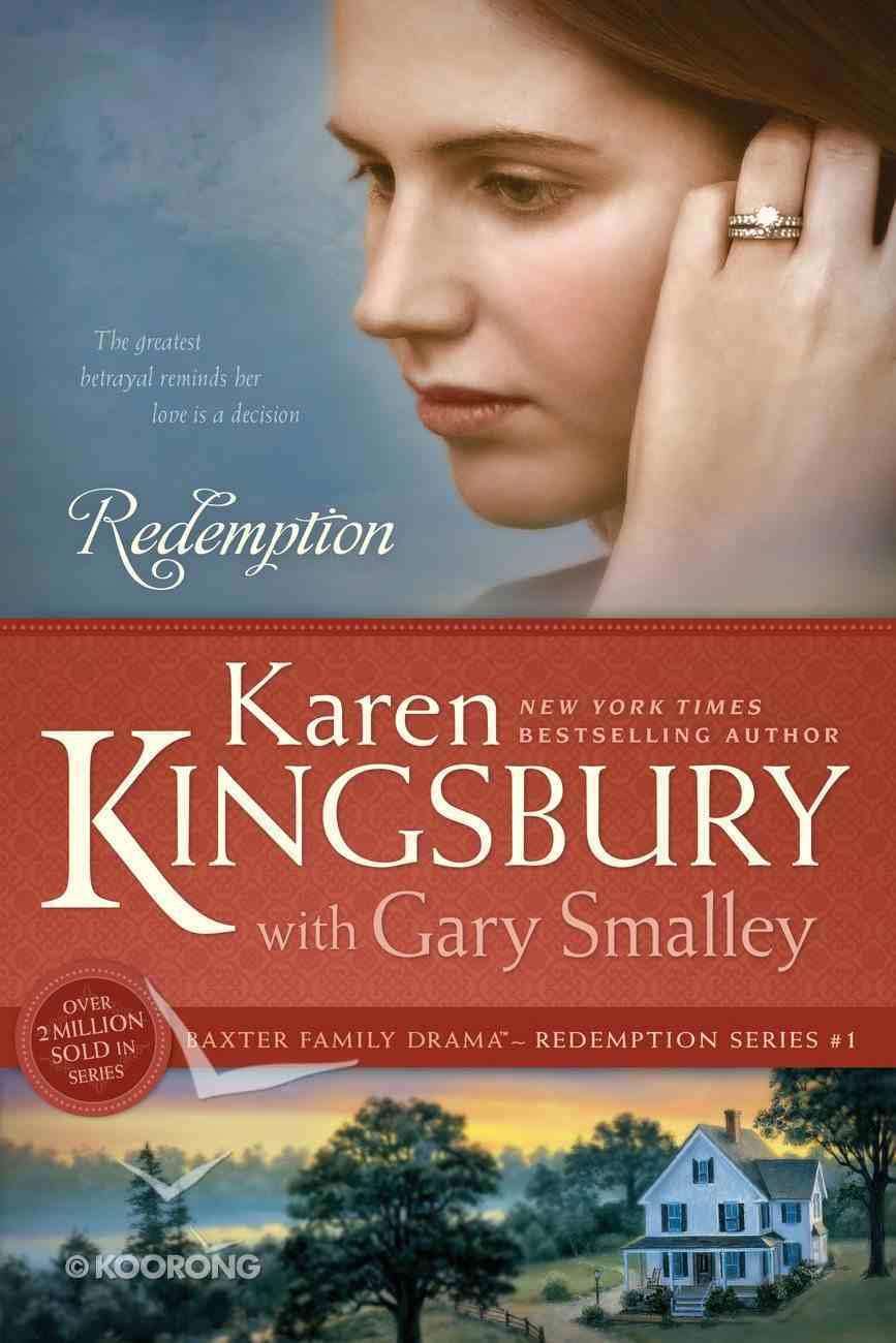 Redemption (#01 in Redemption Series) Paperback
