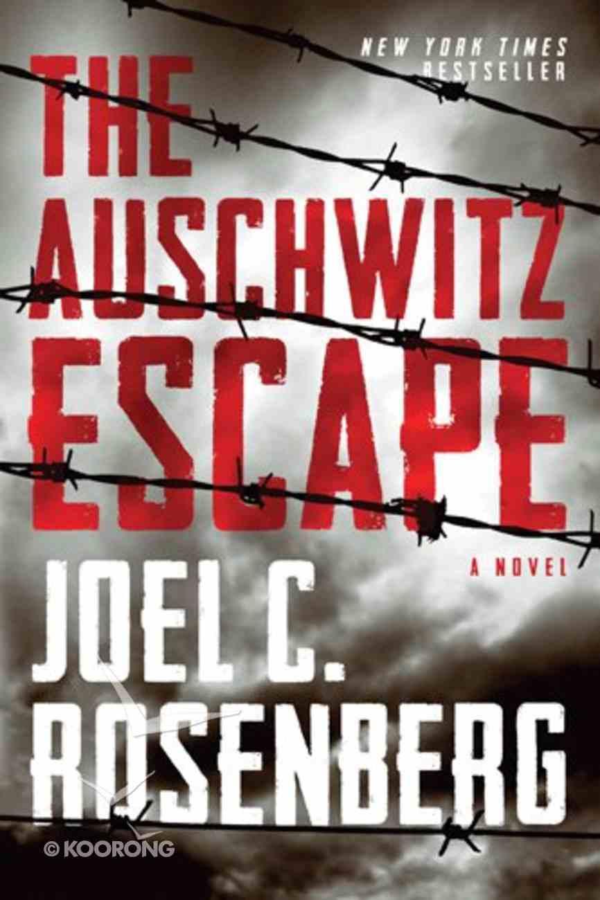 The Auschwitz Escape Paperback