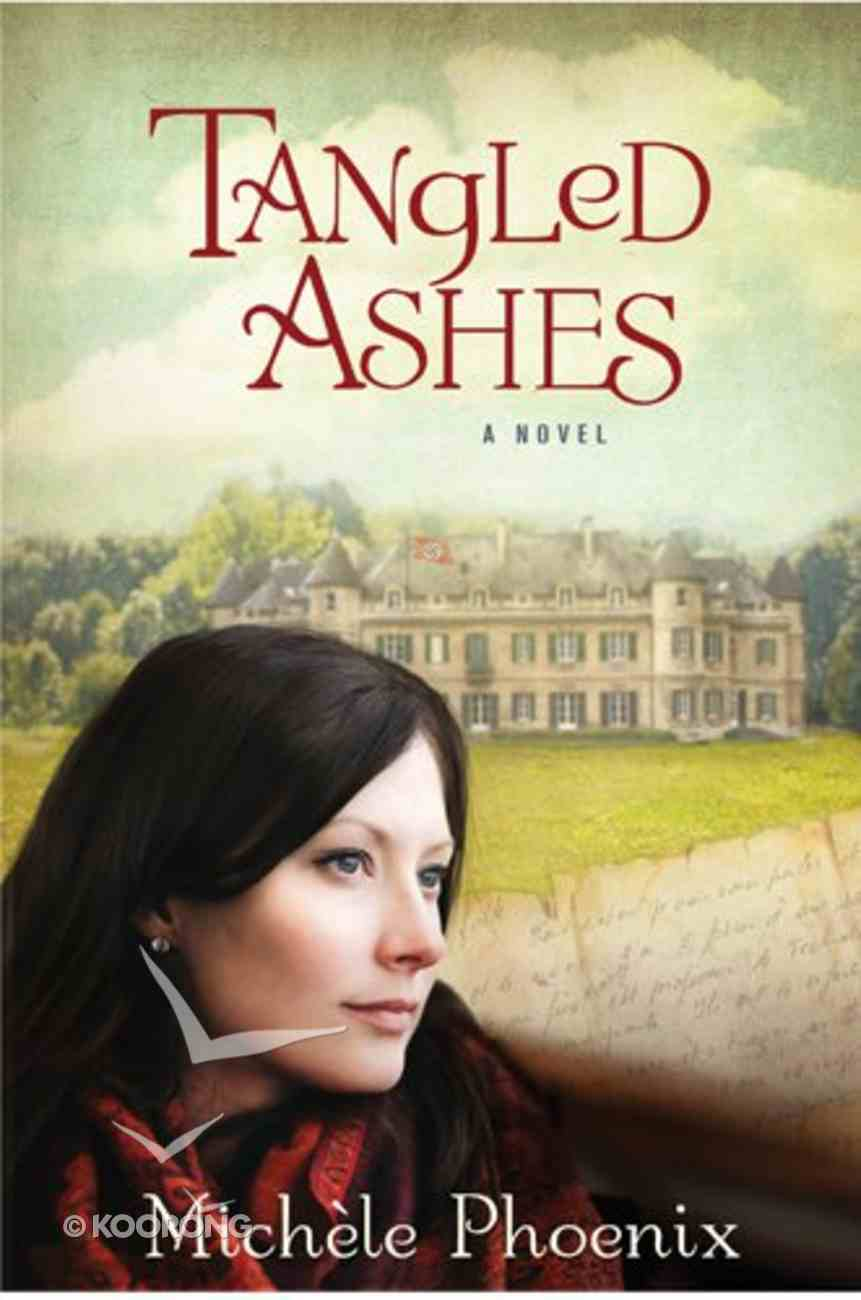 Tangled Ashes Paperback