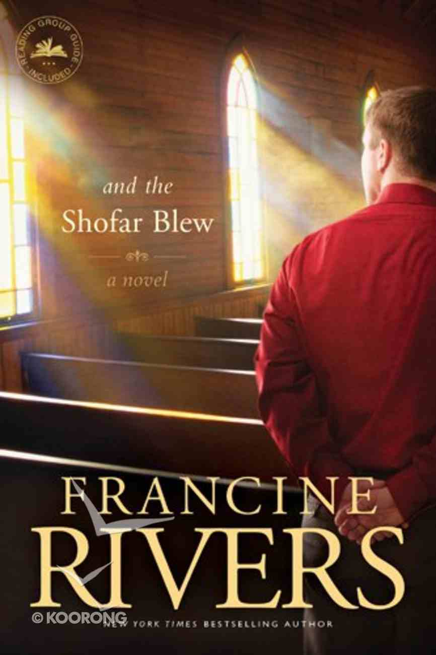 And the Shofar Blew Paperback