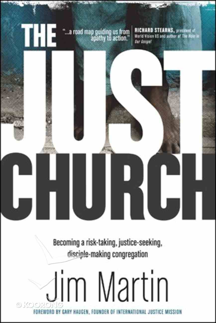 The Just Church Paperback