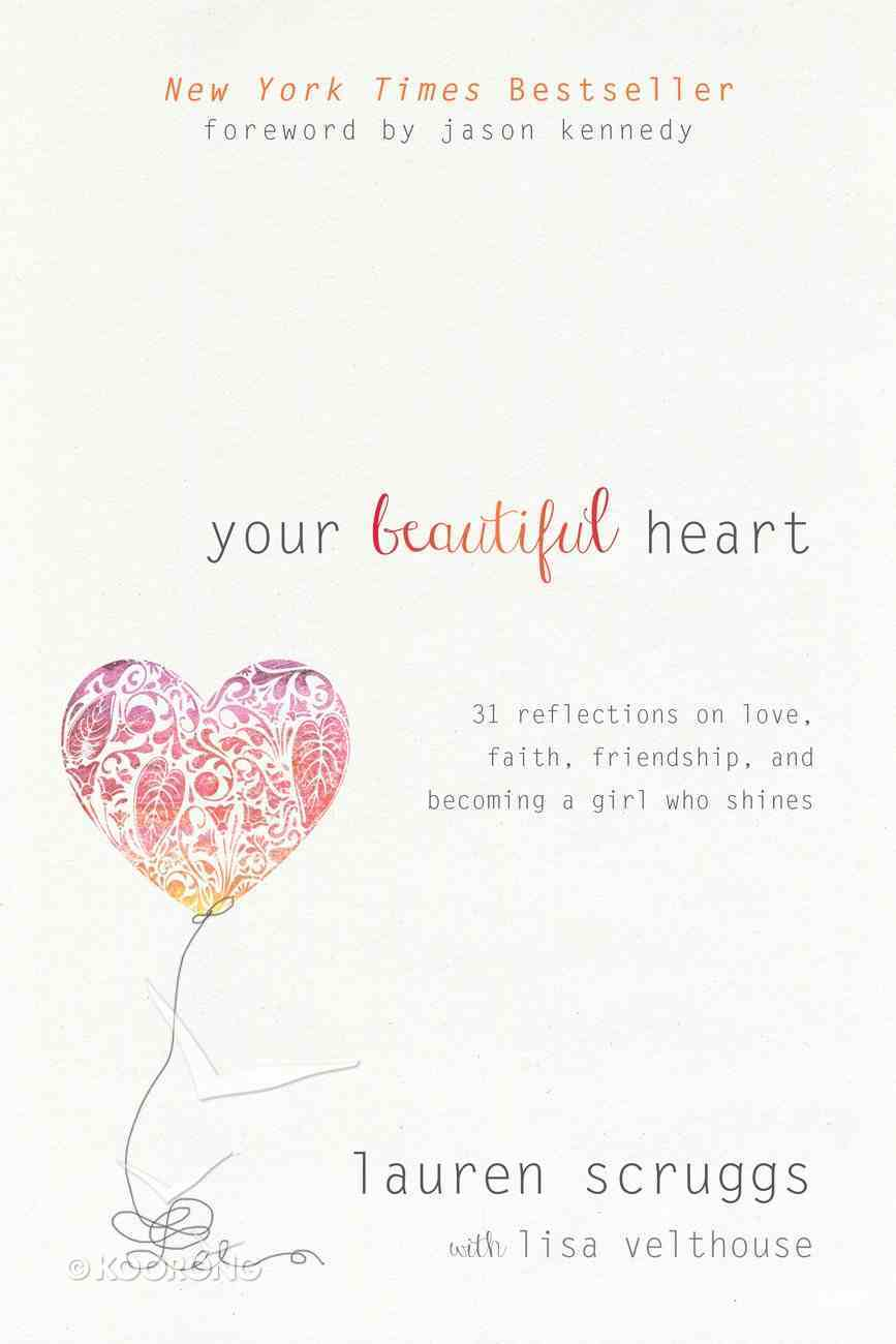 Your Beautiful Heart Paperback