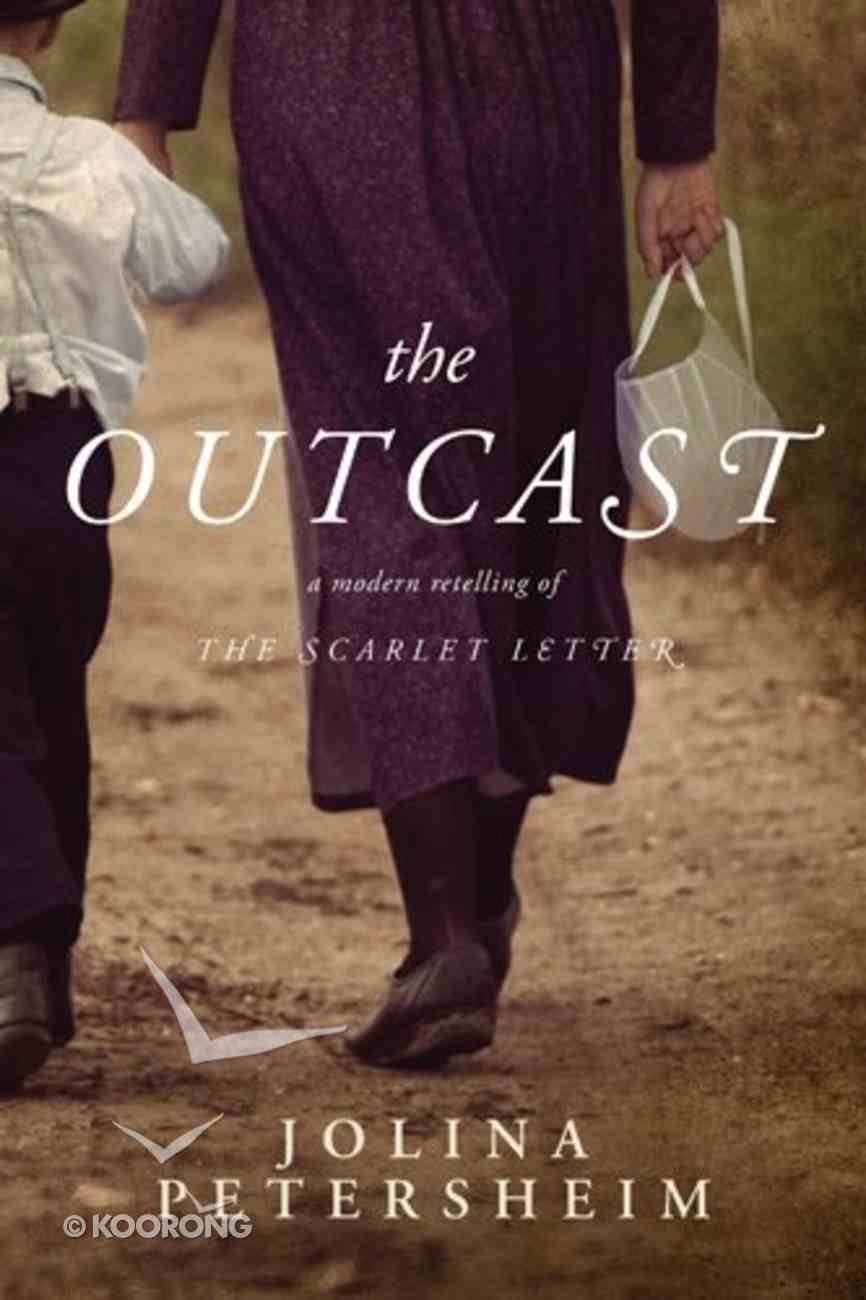 The Outcast Paperback
