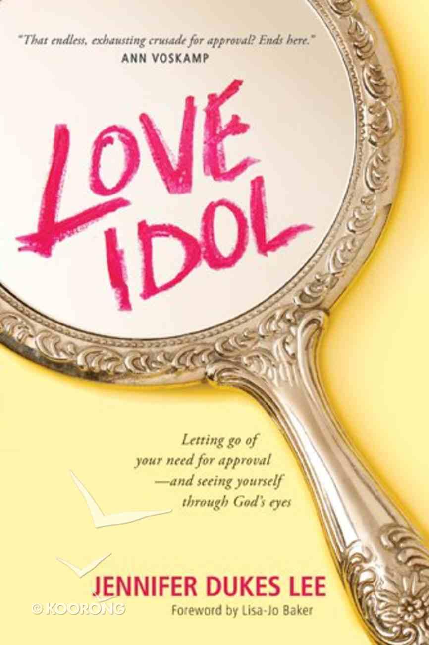 The Love Idol Paperback