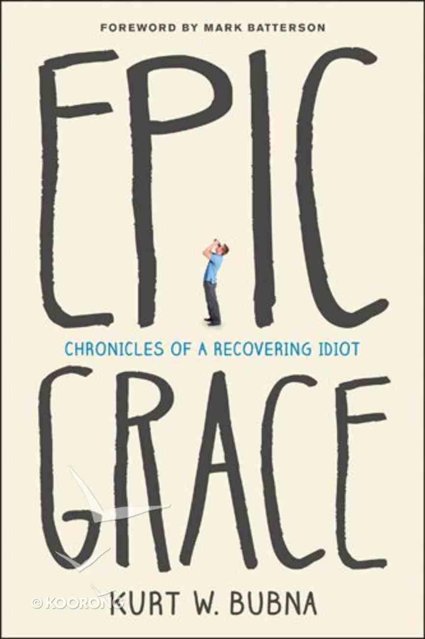 Epic Grace Paperback