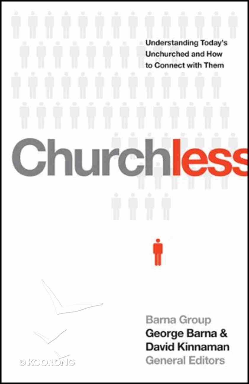 Churchless Hardback