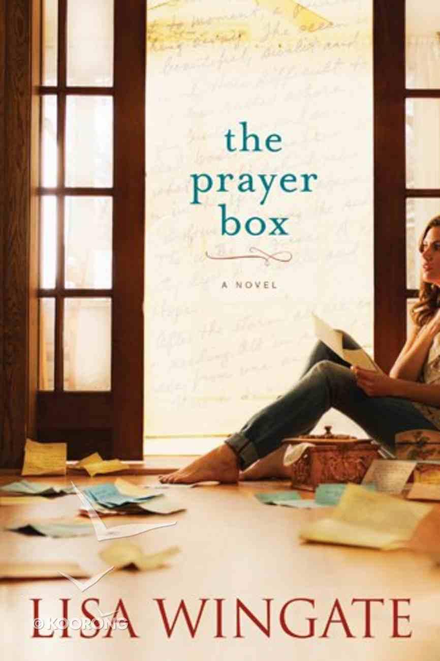 The Prayer Box (#01 in Carolina Heirlooms Collection) Hardback