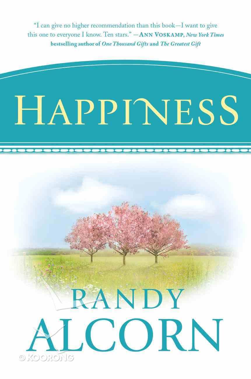 Happiness Hardback