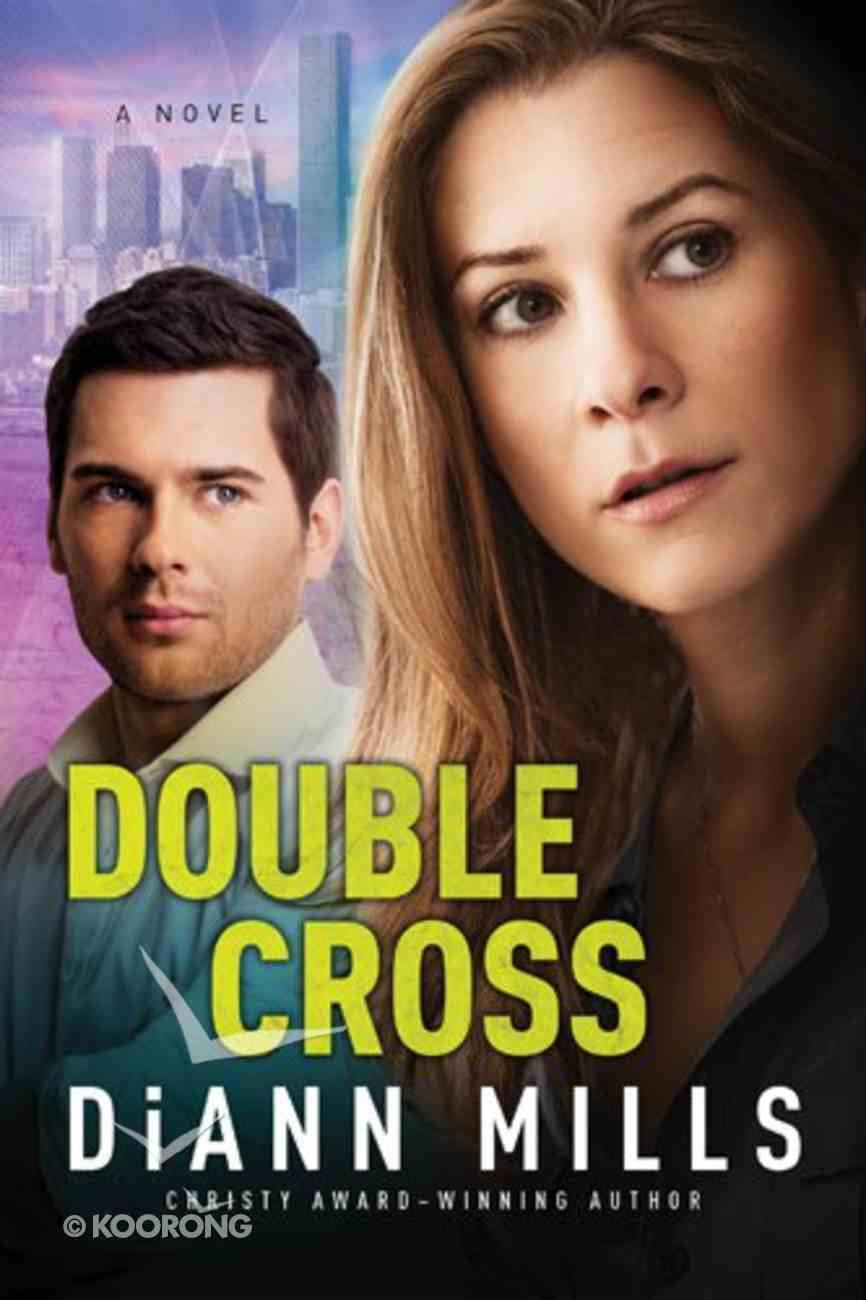 Double Cross (#02 in Fbi Houston Series) Paperback