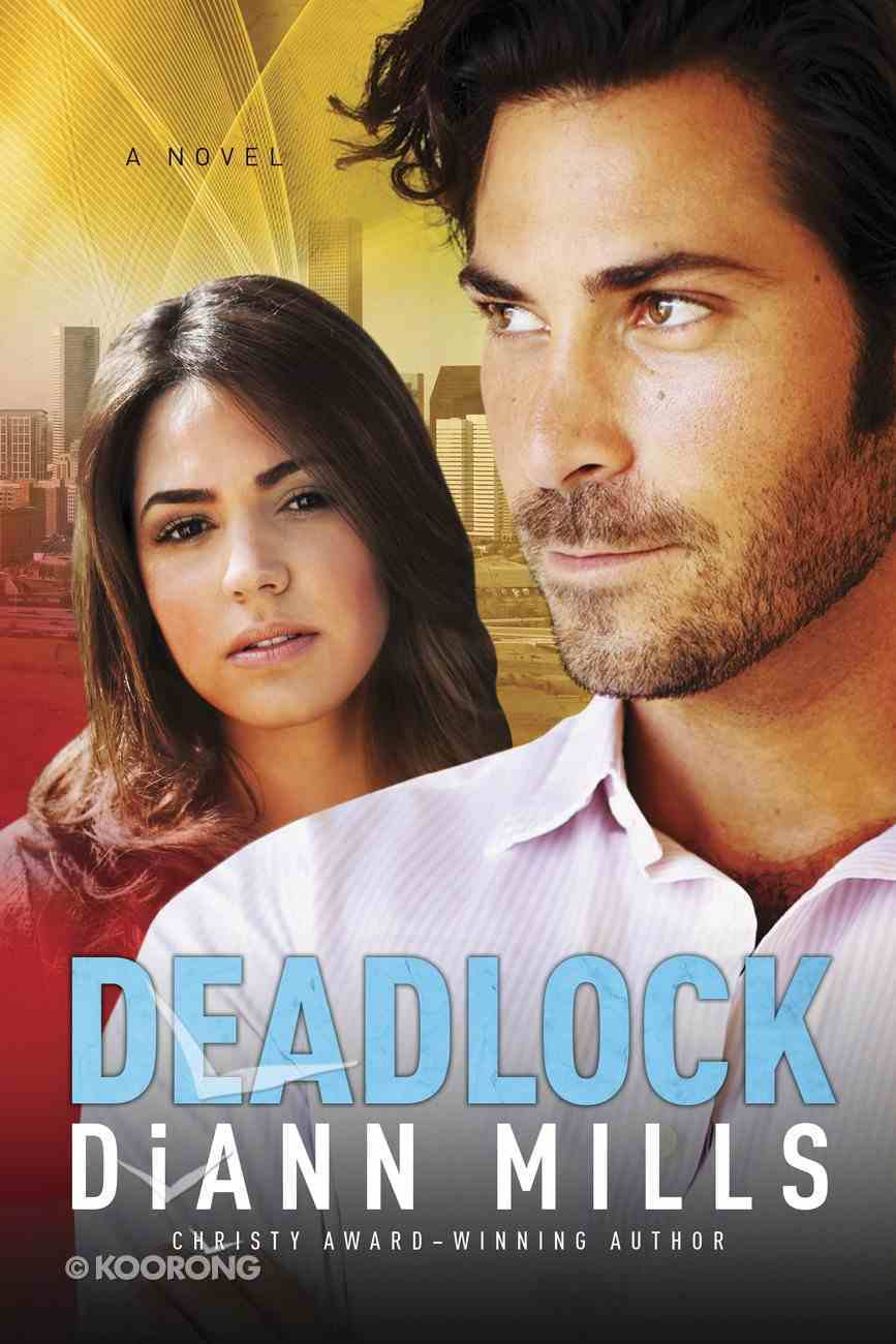 Deadlock (#03 in Fbi Houston Series) Paperback