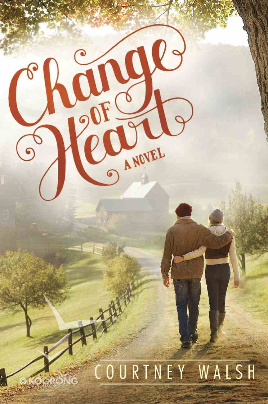 Change of Heart (#02 in Paper Hearts Series) Paperback