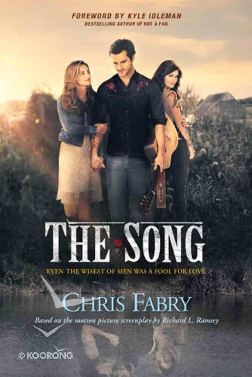 The Song Paperback
