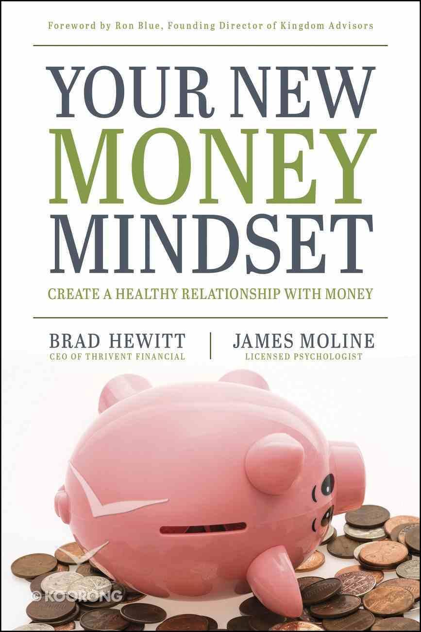 Your New Money Mindset Paperback
