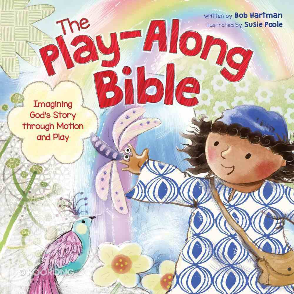 The Play-Along Bible Hardback