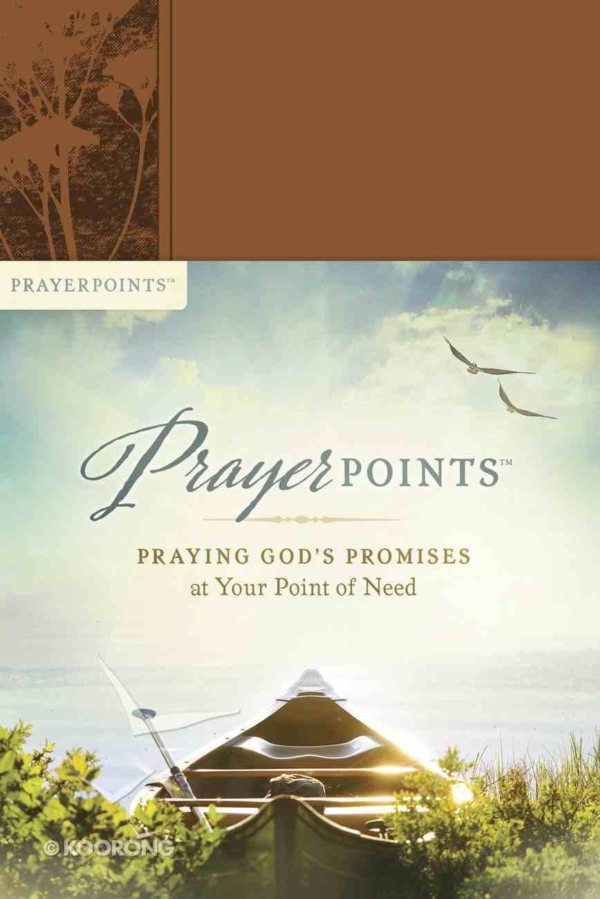 Prayerpoints Paperback