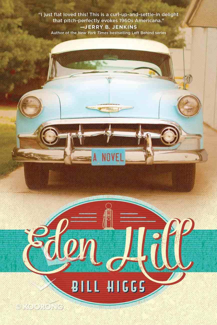 Eden Hill Paperback
