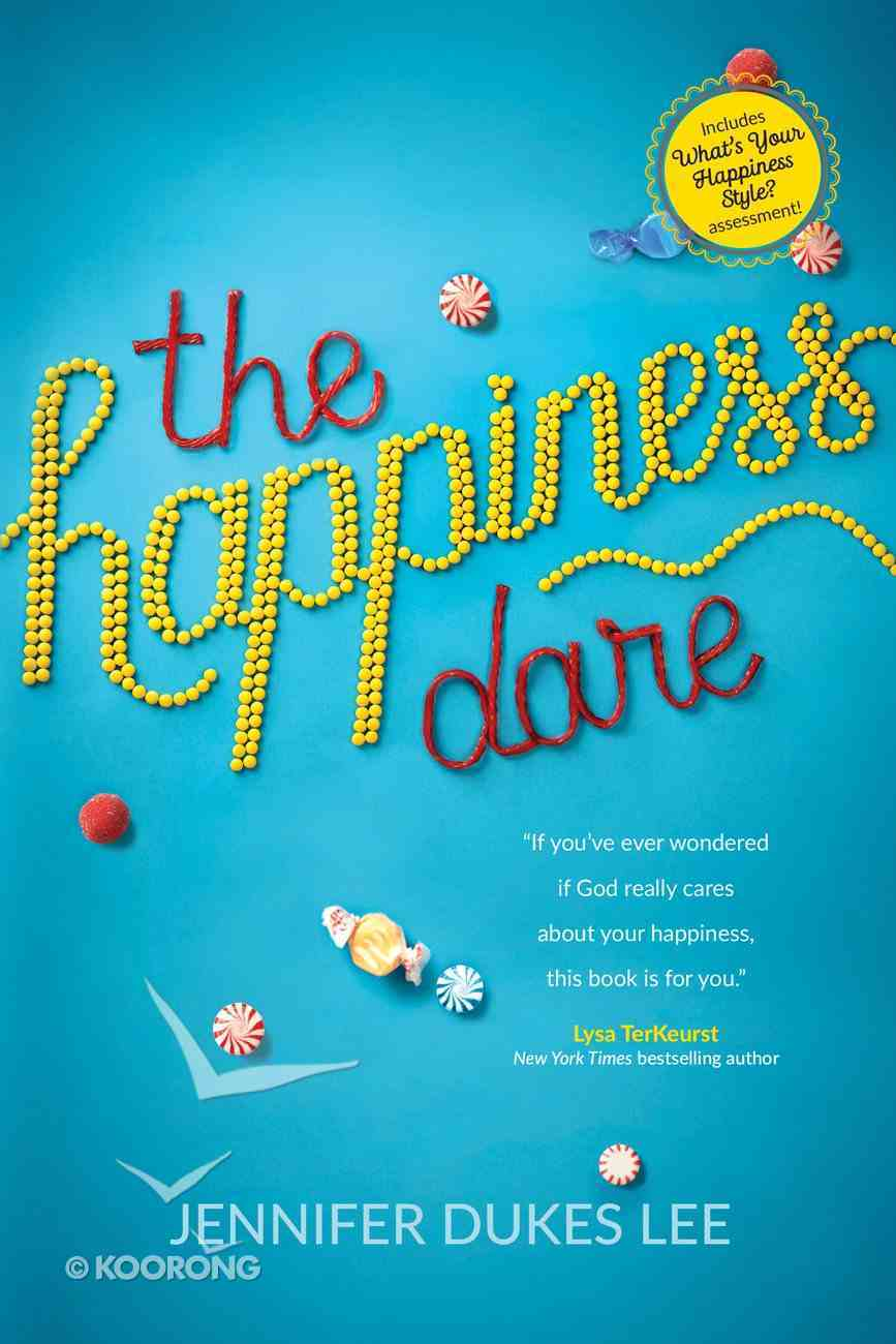 The Happiness Dare Paperback