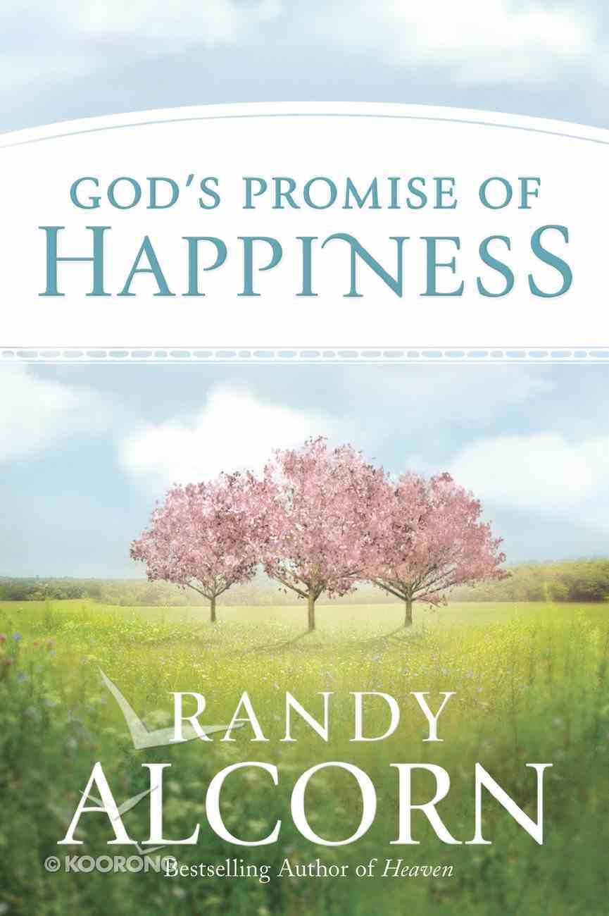 God's Promise of Happiness Paperback