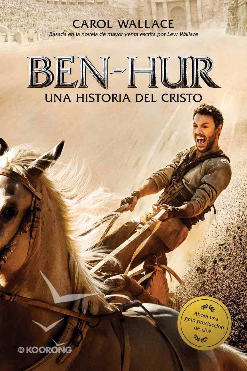 Ben-Hur Paperback