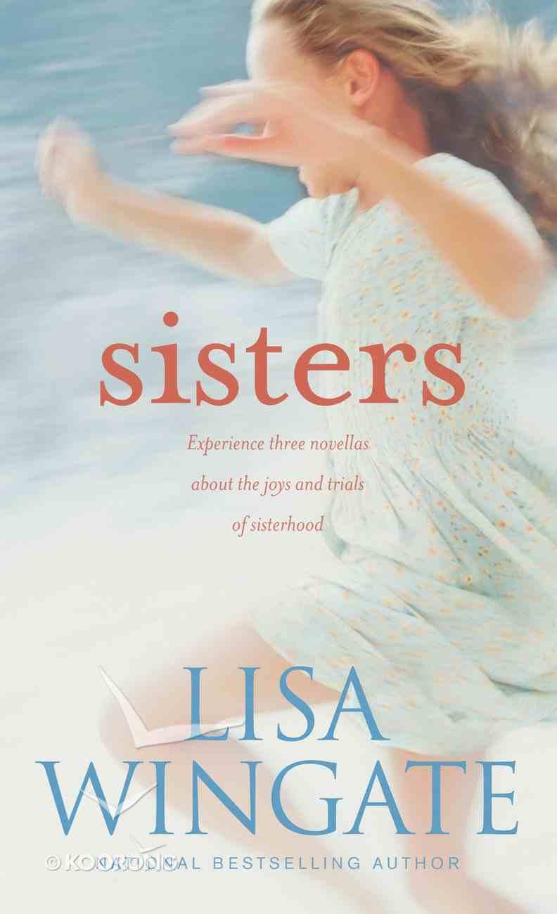 Sisters (3 Novellas) Mass Market
