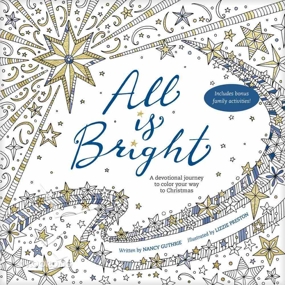 All is Bright Paperback